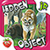 Hidden Object Game Jr - Habitat Spy
